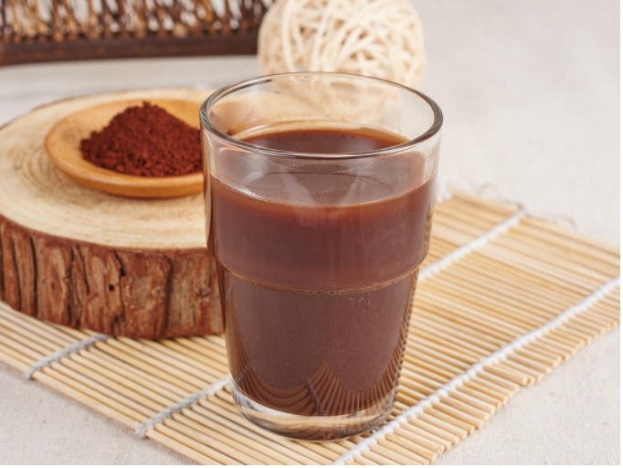 Method of taking Ganoderma lucidum spore powder